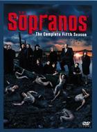 ザ・ソプラノズ 哀愁のマフィア <フィフス・シーズン> コレクターズ・ボックス