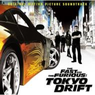 The Fast And The Furious // Tokyo Drift