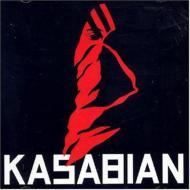 Kasabian 【Copy Control CD】