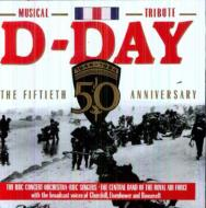 Bbc Concert Orchestra -d-day..