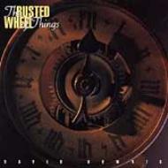 Rusted Wheel Of Things