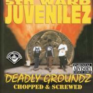 Deadly Groundz
