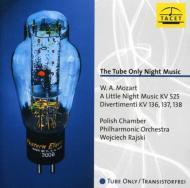 Serenade.13, Divertimento K.136, 137, 138: Rajski / Polish Chamber Po
