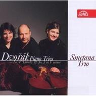 Piano Trio, 3, 4, : Smetana Trio