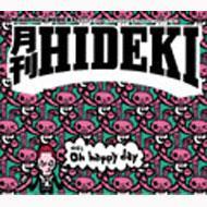 月刊HIDEKI6月号