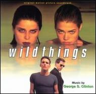 Soundtrack/Wild Things