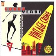 Vintage Crime (Ep)