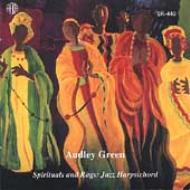 Spirituals & Rags: Jazz Harpsichord