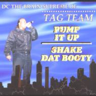 Pump It Up / Shake Dat Booty