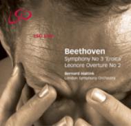 交響曲第3番『英雄』、他 ハイティンク&ロンドン響