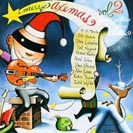 Merry Axemas: Vol.2: More Guitars For Christmas