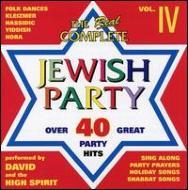 Jewish Party 4