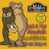 Various/Jack & The Beanstalk Rumpelstiltskin & Three