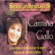 Gran Musica Colombiana Por Lamejor Soprano De