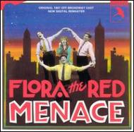 Flora The Red Menace (1987)