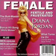 Female Fertile & Frustrated (Cln)