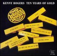 Kenny Rogers/10 Years Of Gold