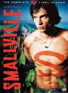 SMALLVILLE/ヤング・スーパーマン <ファースト・シーズン> DVDコレクターズ・ボックス2
