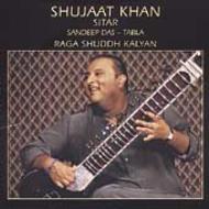 Raga Shuddh Kalyan