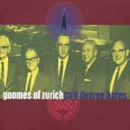 Gnomes Of Zurich/33rd Degree Burns
