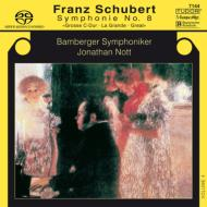 交響曲第9番『グレート』 ノット&バンベルク交響楽団