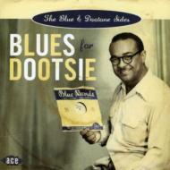 Blues For Dootsie: The Blue & Dootone Sides | HMV&BOOKS online ...
