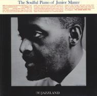 The Soulful Piano Of Junior Mance