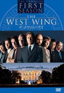 ワーナーTVシリーズ::ザ・ホワイトハウス<ファースト>セット1