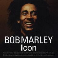 Icon: 素顔のボブ マーリー