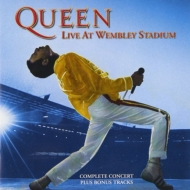 Live At Wembley Stadium (Rmst)