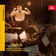 交響詩集 ターリヒ&チェコ・フィル