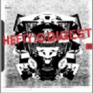 Hefty 10 Digest +Prefuse 73 Mixtape