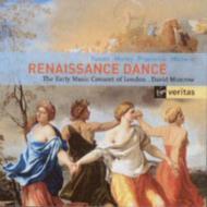 プレトリウス:舞曲集〜『テルプシコーレ』より、他 マンロウ&ロンドン古楽コンソート(2CD)
