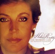 Woman I Am -Definitive Collection
