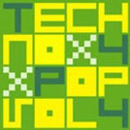 テクノ4ポップ Vol.4