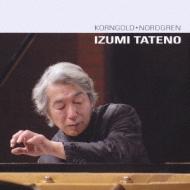 Concerto For Left Hand: 舘野泉(P)本名徹次 / La Tempesta Co +korngord