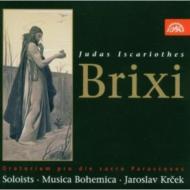 Judas Iscariothes: Krcek / Musicabohemica Etc