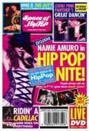 Space of Hip-Pop -namie amuro tour 2005-