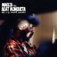Beat Konducta: Vol.1-2: Moviescenes