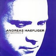 パースペクティブII/アンドレアス・ヘフリガー(ピアノ)(2CD)