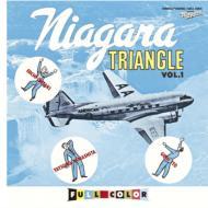ナイアガラ トライアングルVol.1