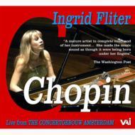 ピアノ作品集 フリッター (2003年コンセルトヘボウ・ライヴ)