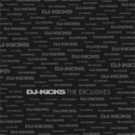Dj Kicks: The Exclusives