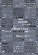 レン・タン/ケージ:チェス・ピース(DVD) HMV&BOOKS onlineニュース
