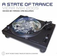 State Of Trance: Year Mix: 2005