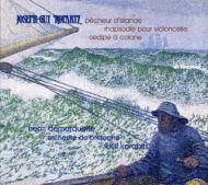 Pecheur D'islande, Rhapsody, Etc: Karabits / Bretagne O Demerquette(Vc)