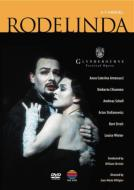 歌劇『ロデリンダ』全曲 ヴィルジエ演出、クリスティ指揮