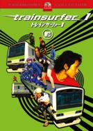 トレインサーファー×BEAMS T BOX