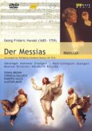 (Mozart)messiah: Rilling / Bach-collegium Stuttgart Gachinger Kantorei