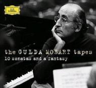 Piano Sonata.1, 2, 3, 4, 5, 9, 10, 12, 13, 15, Fantasy: Gulda